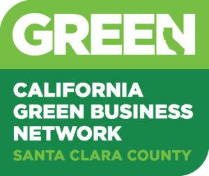 Santa Clara County Green Business Logo