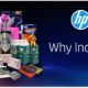 Why HP Indigo