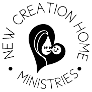 New Creation Home logo