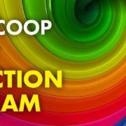 Joan Escover mentors TAP Program from HP